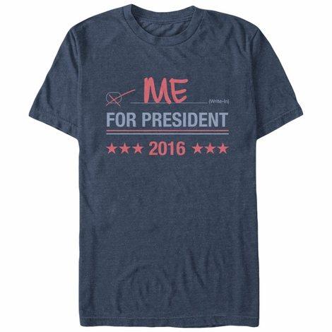 Political Me for Prez