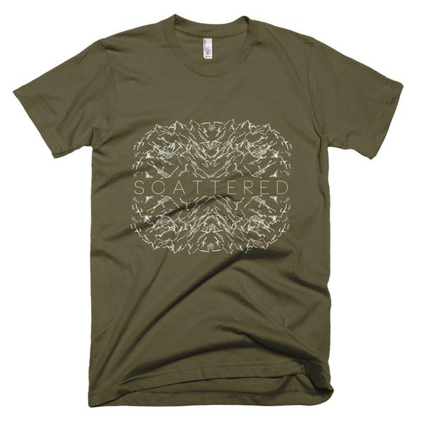 Scattered Shirt
