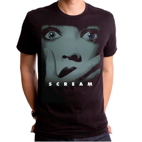 Scream For Me Men's T-Shirt