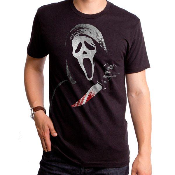 Scream Red Blade Men's T-Shirt