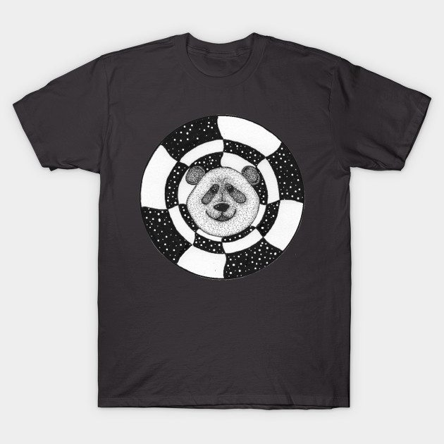 Space Panda T-Shirt