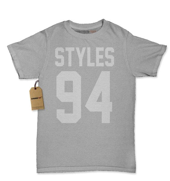 Styles 94 Birth Year Womens T-shirt