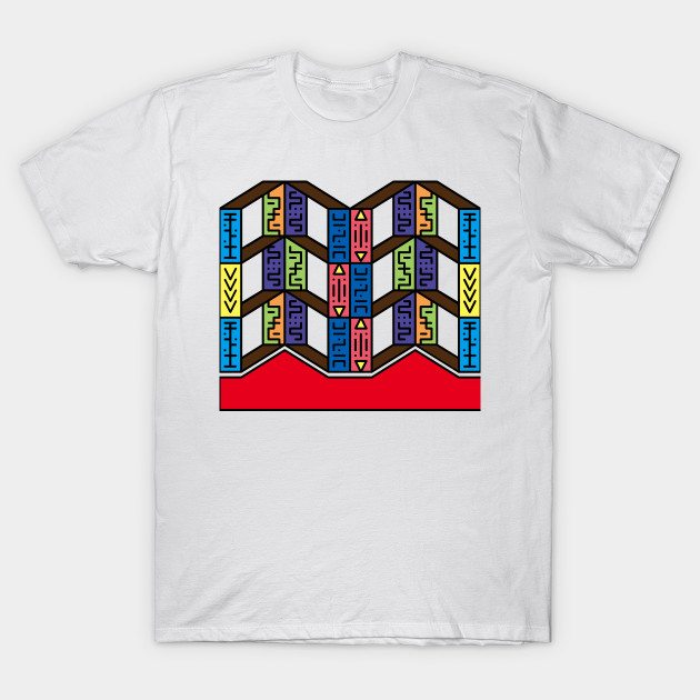The Empty Library T-Shirt