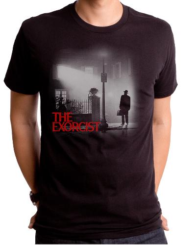 The Exorcist Night Watch Men's T-Shirt