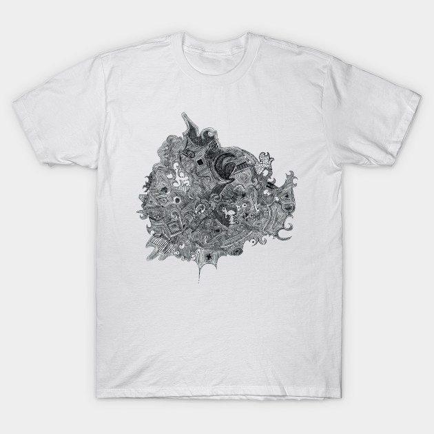 The Rhino T-Shirt