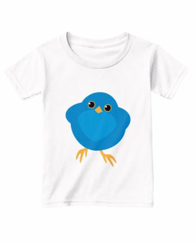 Toddler Tees – Li'l Bird