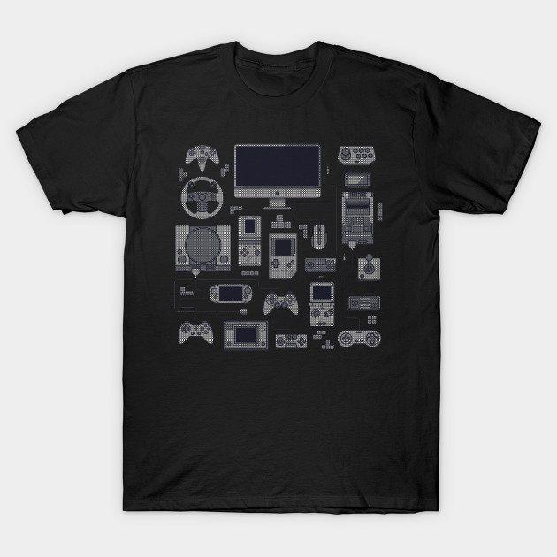Ultimate Gamer T-Shirt