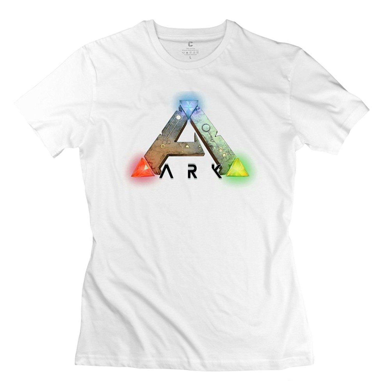 ARK LOGO Ark Survival Evolved