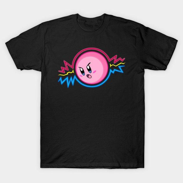 Baseset Kirby T-Shirt