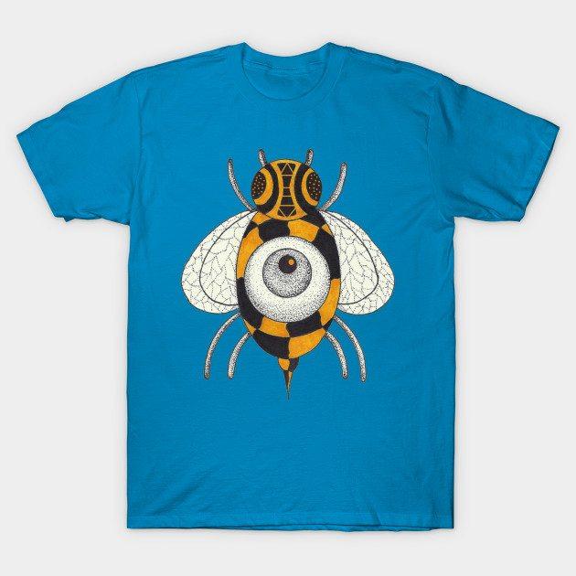 Bee Buzzed T-Shirt