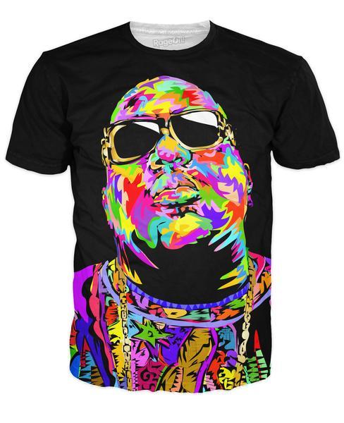 Biggie Shades T-Shirt *Ready to Ship*