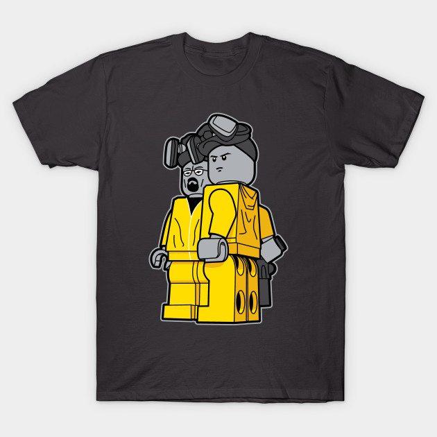 Bricking Bad T-Shirt