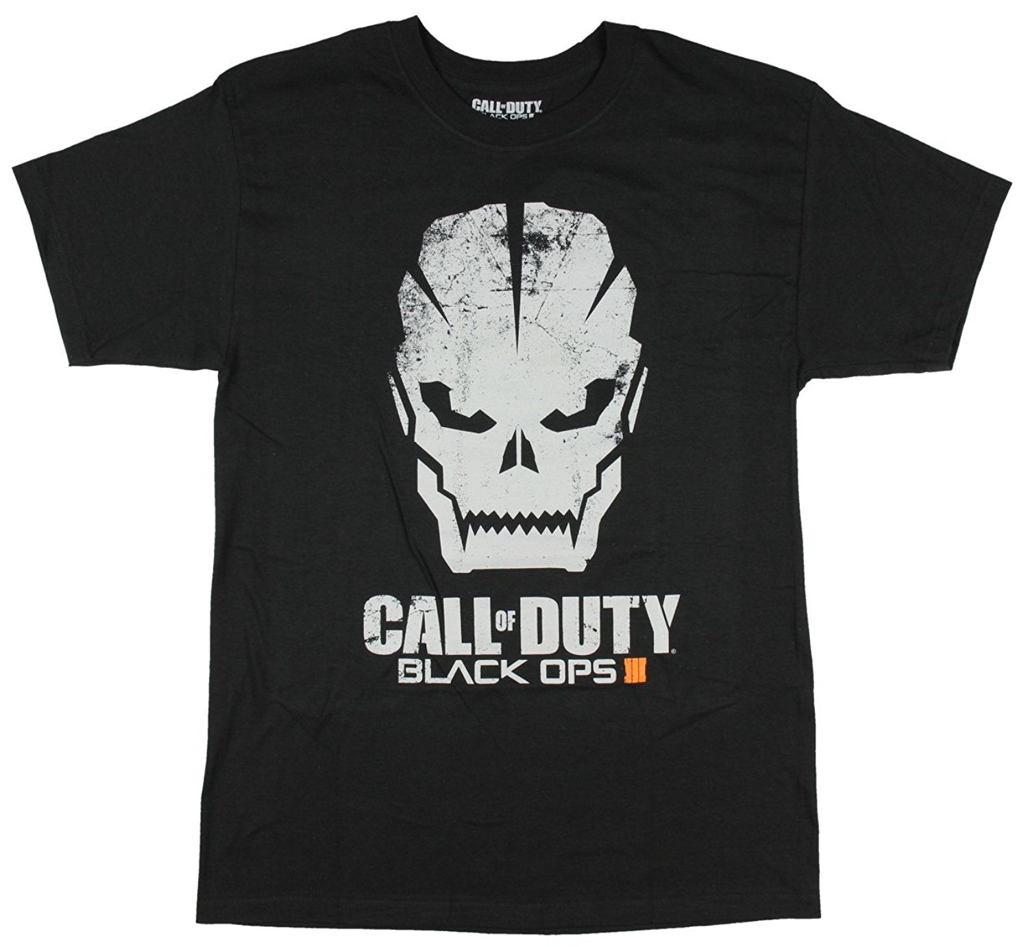 Call of Duty Black Ops III Licensed Graphic