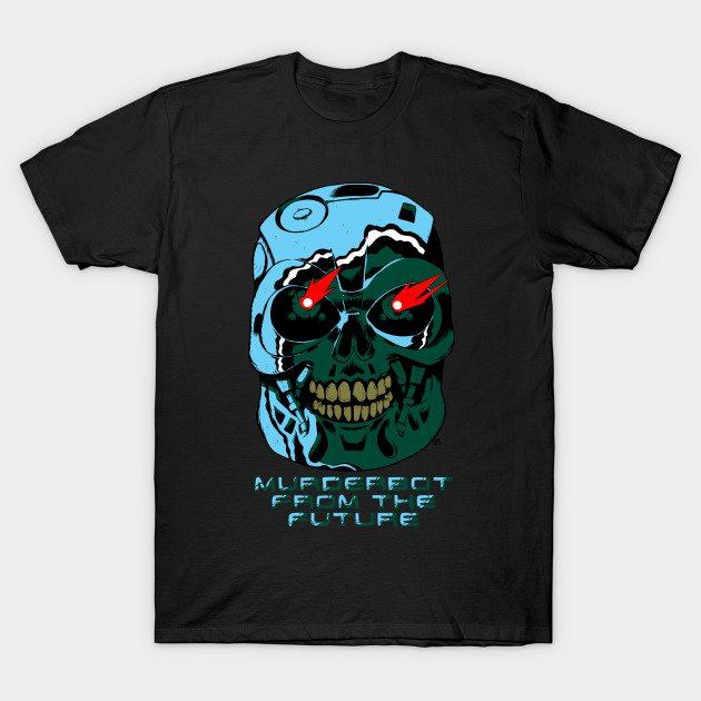 (classic) Murderbot T-Shirt