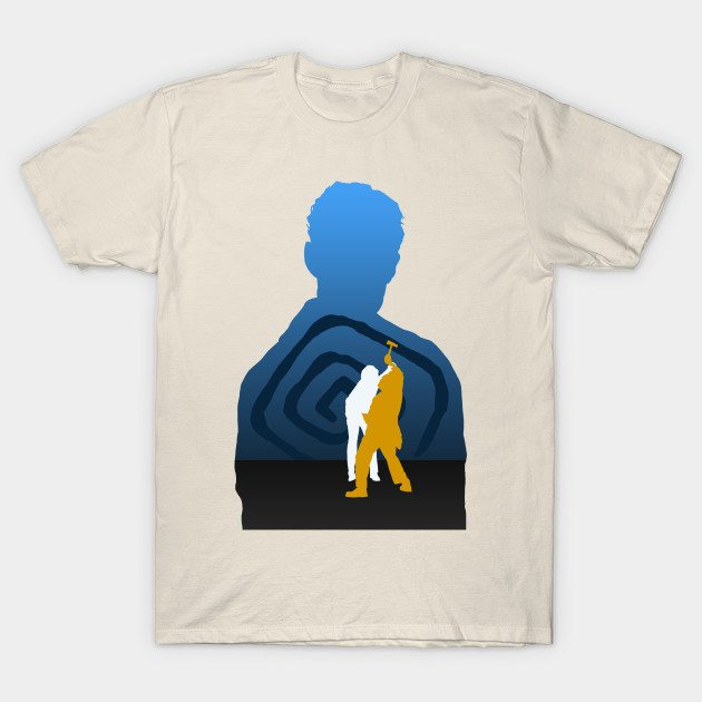 Cohle/Childress T-Shirt