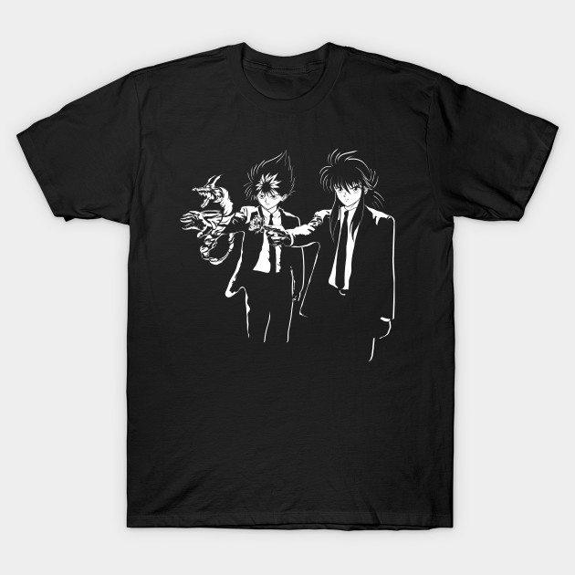 Demon Fiction T-Shirt