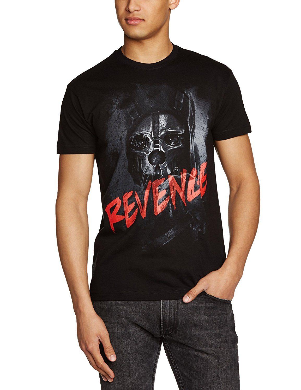 Dishonored Corvo: Revenge