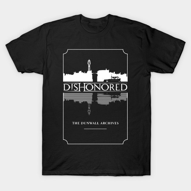 Dunwall Archives T-Shirt