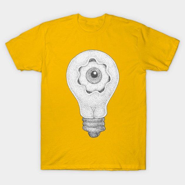 Eye see the Light T-Shirt
