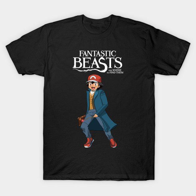Fantastic Ash T-Shirt