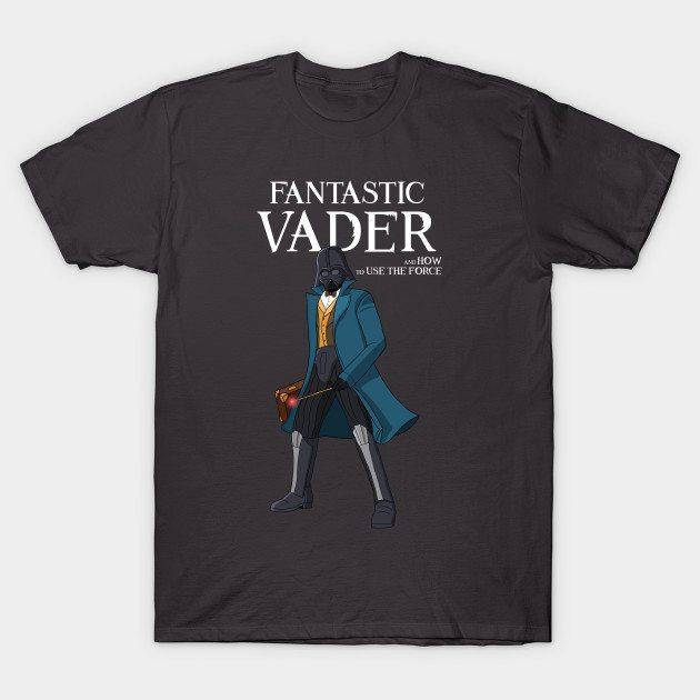 Fantastic Vader T-Shirt