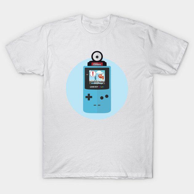 Game Boy GO