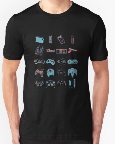 Gaming Legacy