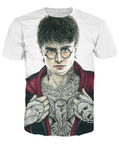 Inked Magic T-Shirt