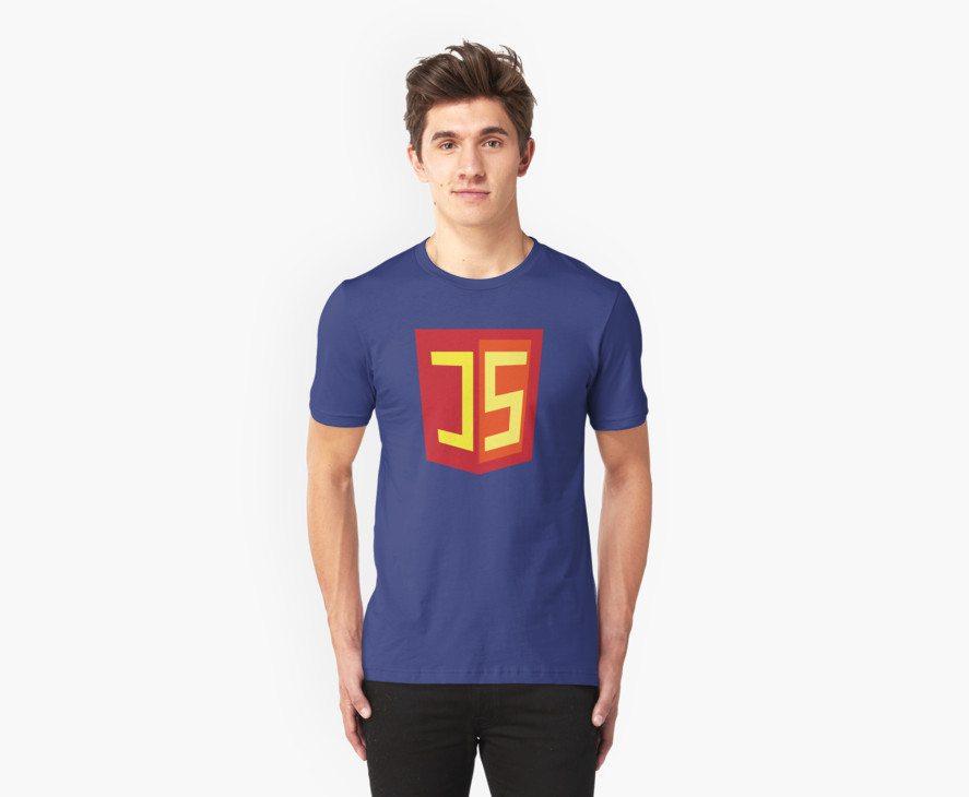 JS Supercoder – Superhero Design for JavaScript Programmers