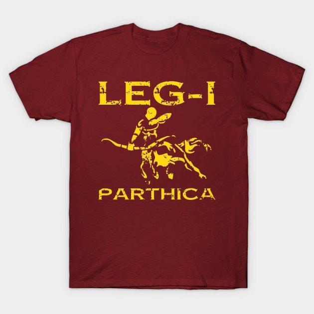 Legio I Parthica T-Shirt
