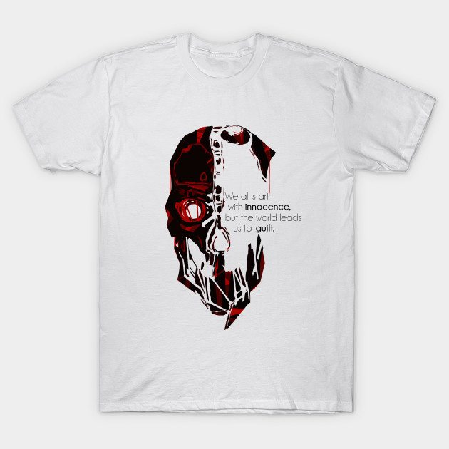 Lord Protector T-Shirt