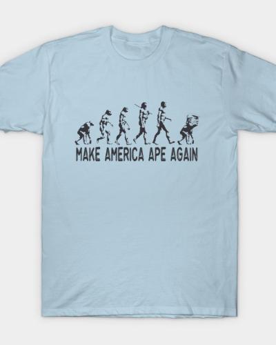 Make America Ape Again