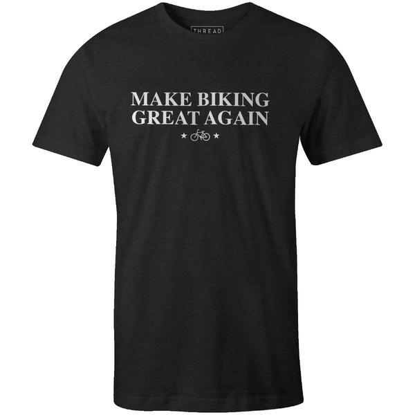 Make Biking Great Again