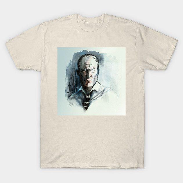 Marty Hart T-Shirt