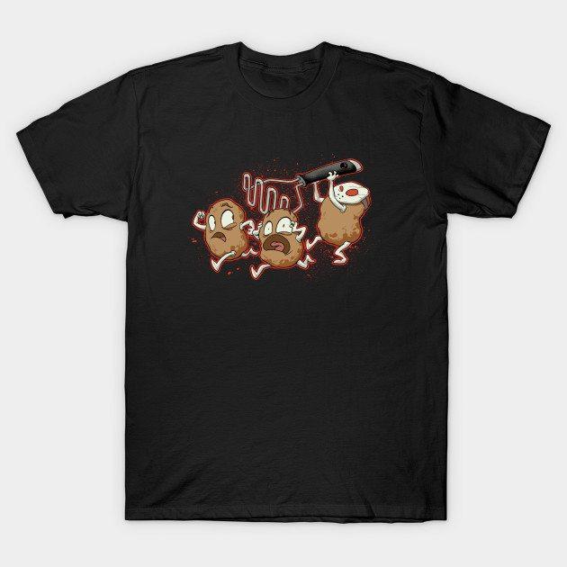 Masher T-Shirt
