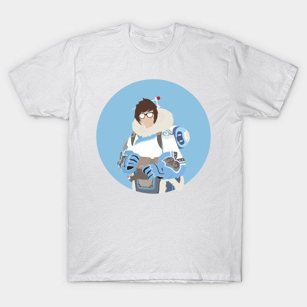 Mei T-Shirt