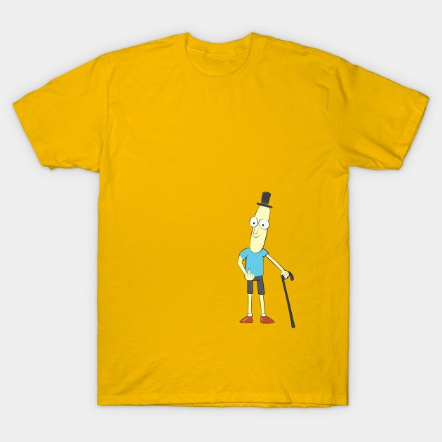 Mr PoopyButthole T-Shirt