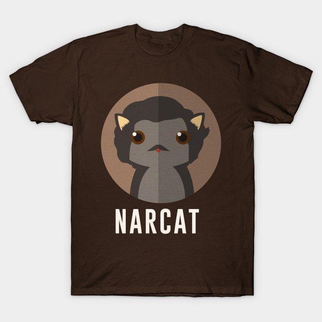 Narcat T-Shirt