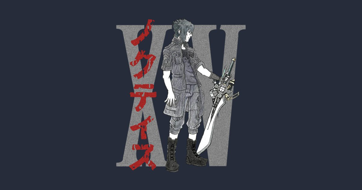 Noctis the Fifteenth