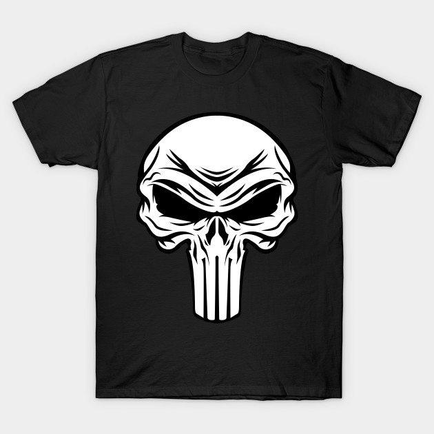 Punished Vengeance T-Shirt