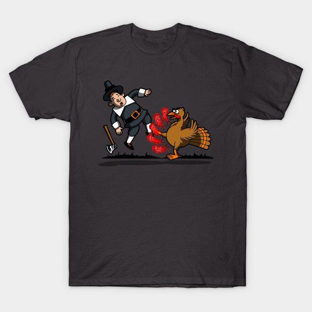 Retaliation T-Shirt