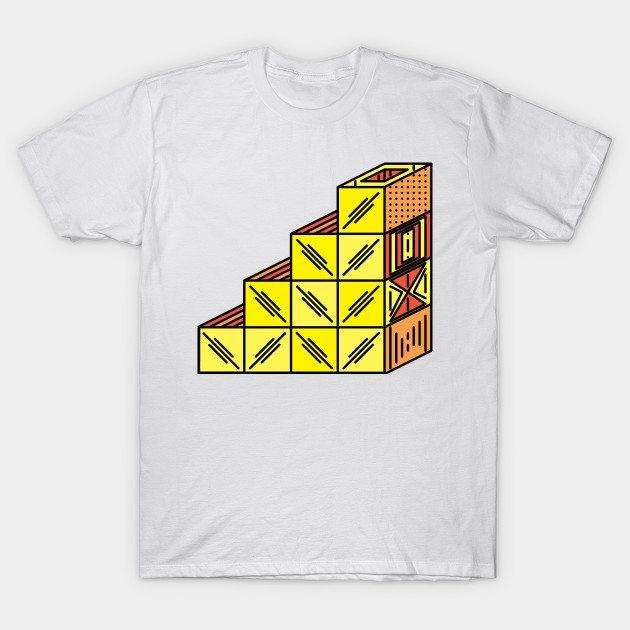 Stairway to Valhalla T-Shirt