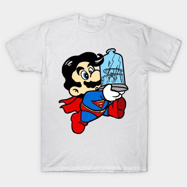 SuperMario T-Shirt