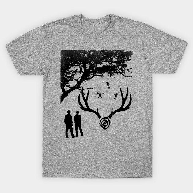 True detectives T-Shirt