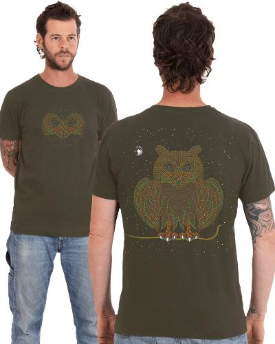 Uhloo T-shirt