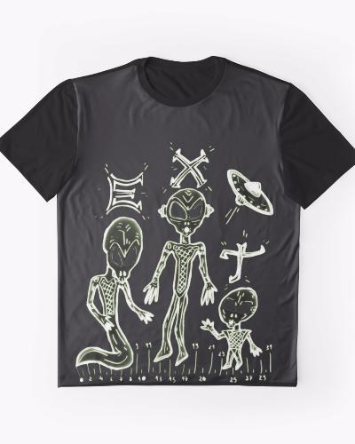 Alien Size