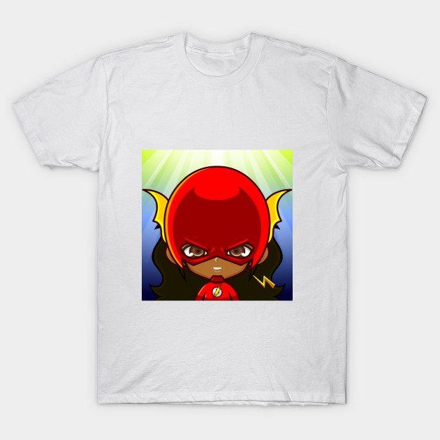 All About Iris T-Shirt