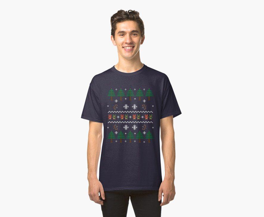 An Ewok Christmas