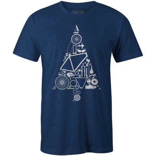 Bike Tree -- Biking Shirt