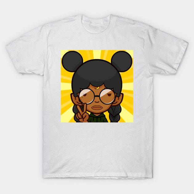 Blipster Daria T-Shirt